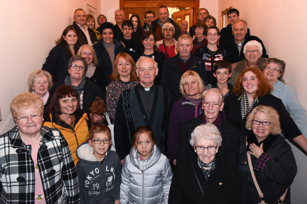 7th Annual Retreat, Kinnoull Monastery, Perth